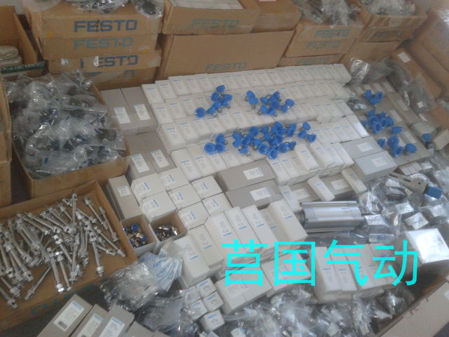 上海festo气缸DSNU-32-320-PPV-A,选型