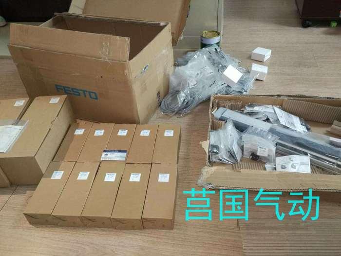 上海festo气缸DSNU-63-250-P-A,选型