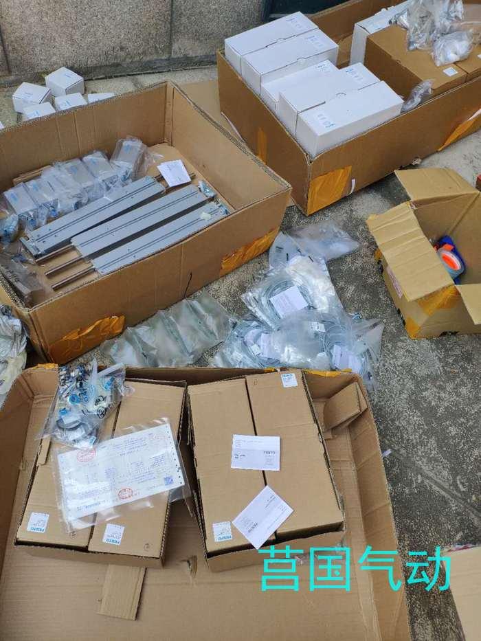 费斯托增压器DPA-100-16-CRVZS20,报价