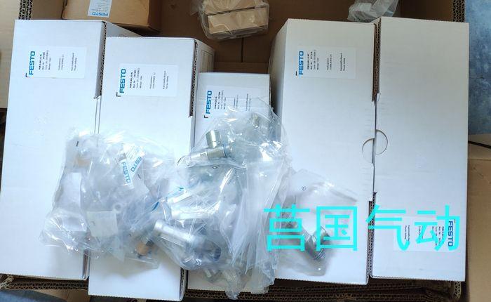费斯托气管PLN-10x1,5-SW