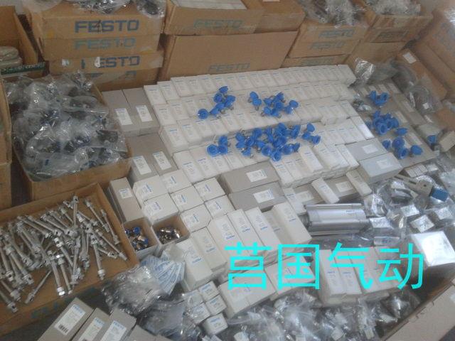 费斯托吸盘VASB-125-3/8-NBR,报价