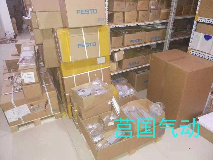 festo伺服电机EMME-AS-80-S-LS-AMB,选型