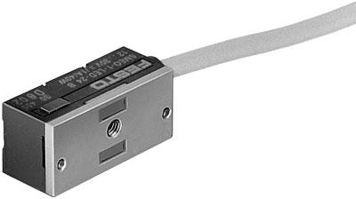 费斯托传感器SIEN-4B-NS-K-L,资料