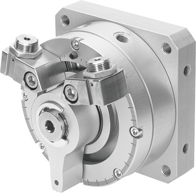 费斯托摆动气缸DSM-40-270-A-B