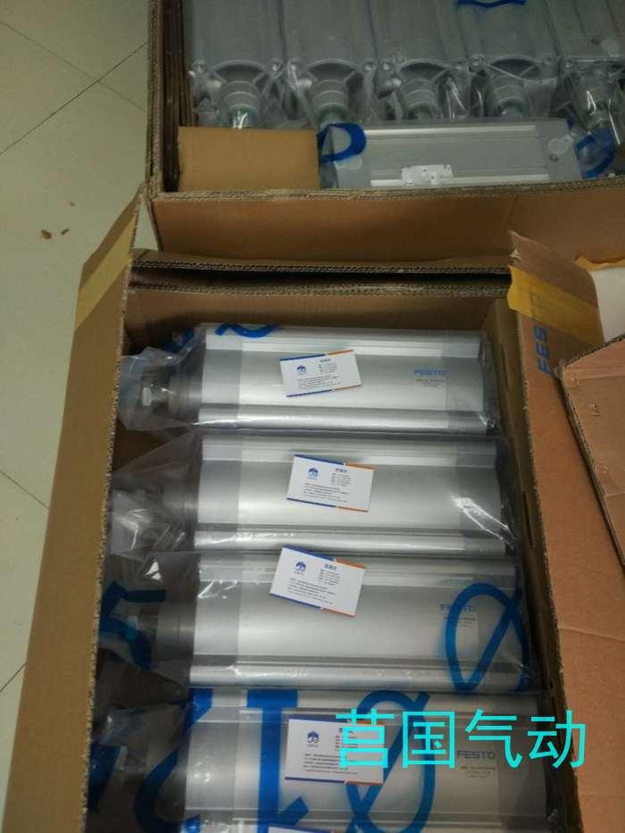 FESTO气缸DSBC-32-30-D3-PPVA-N3,资料