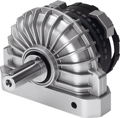 费斯托摆动气缸DSM-10-90-P-A-FW