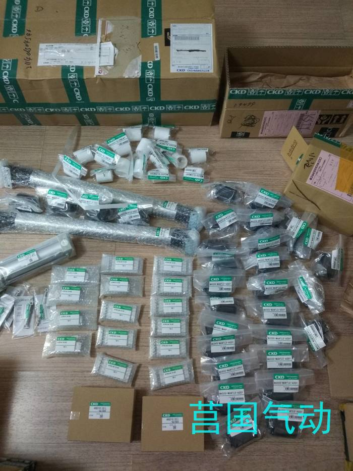 CKD气缸CMK2-M-00-20-25,选型