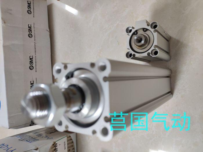 SMC气缸MDBB63-100-A54L,选型