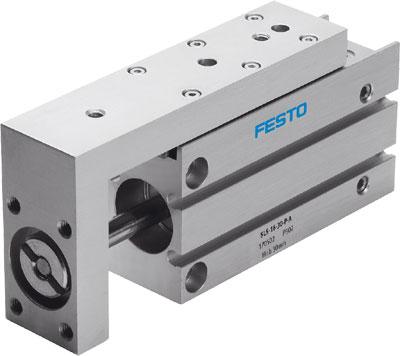 费斯托气缸DSBC-50-500-PPVA-N3,资料