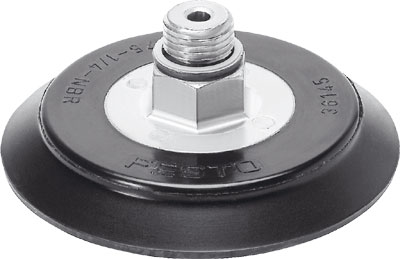 festo吸盘VASB-55-1/4-PUR-B,吸盘报价
